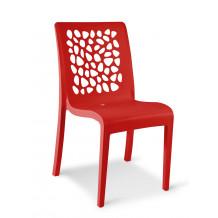 Chaise de jardin Tulipe