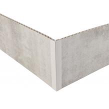 Abschlussprofil - Innenecken - Außenecken