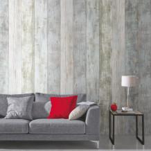 Wandverkleidung 3D Element rustikal