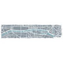 DEKOR PLAN DE PARIS