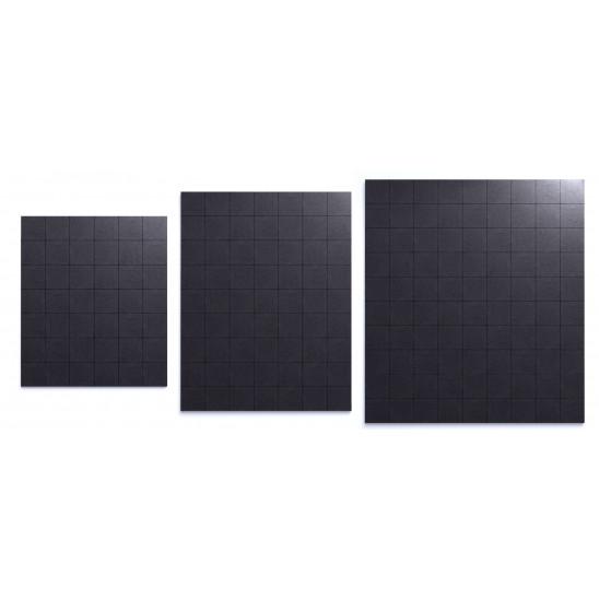 Bodenplatten für Gartenhäuser 4,9 m²