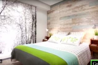 Ein neues Zimmer mit Naturambiente !
