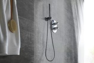 Duschkabine: Eine PVC-Verkleidung als Alternative ...
