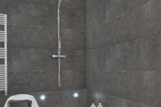 Ein neues Projekt für Ihr Badezimmer